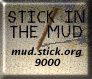 Stick in the Mud logo